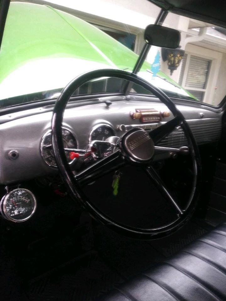 1949 Chevrolet 3100 (Minneola, FL) $39,900 obo For Sale (picture 5 of 6)