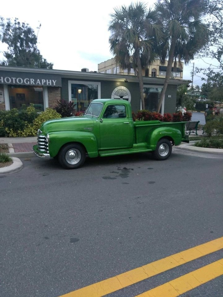 1949 Chevrolet 3100 (Minneola, FL) $39,900 obo For Sale (picture 6 of 6)