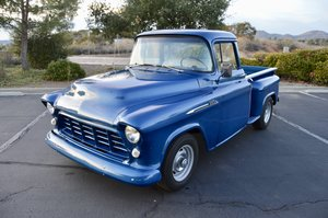 1956 Chevy 3100 Big Window SOLD