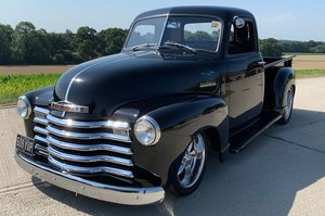 Picture of 1950 All Custom and Hot Rod Pick Ups Required