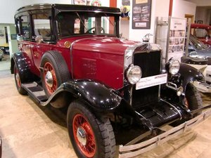 Picture of CHEVROLET UNIVERSAL AC SIX - 1930 For Sale