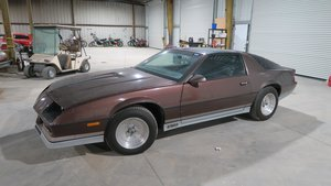1984 Camaro Z28 Sport Fast L69 engine 40-more HP $7.7k For Sale