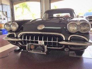 1959 Corvette World class For Sale (picture 2 of 6)