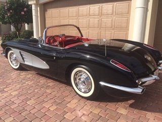 1959 Corvette World class For Sale (picture 3 of 6)