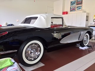 1959 Corvette World class For Sale (picture 6 of 6)