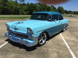 1956 Chevrolet 210 2dr Sedan