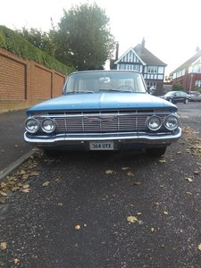 Picture of 1961 Chevrolet Bel Air