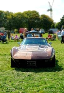 1974 Corvette C3 Stingray For Sale