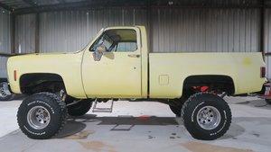 1979 GMC 1500 4x4 Half Ton Short Bed Truck 383 Stroker $9.9k For Sale