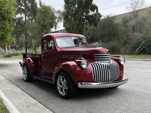 1946 Chevrolet Pickup For Sale