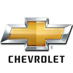 0054 Chevrolet's