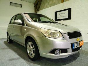 2008 Chevrolet Aveo 1.4 16v LT
