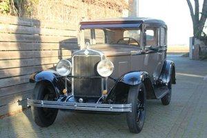 Chevrolet International AC, 1929, 14.900,- Euro For Sale