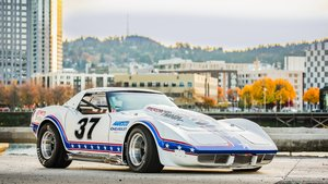1969 Corvette Coupe Race Car Fast 454 SCCA logbooks $obo