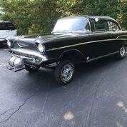 1957 Chevrolet 210 Gasser (Waldorf, MD) $32,500 obo