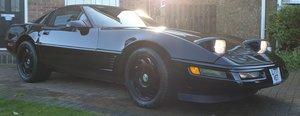 1995 Stunning Classic Chevrolet Corvette C4  V8, 3