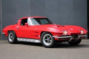 1963 Chevrolet Corvette Split-Window LHD