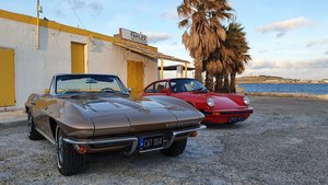 1964 Corvette Stingray C2 - *Matching numbers*