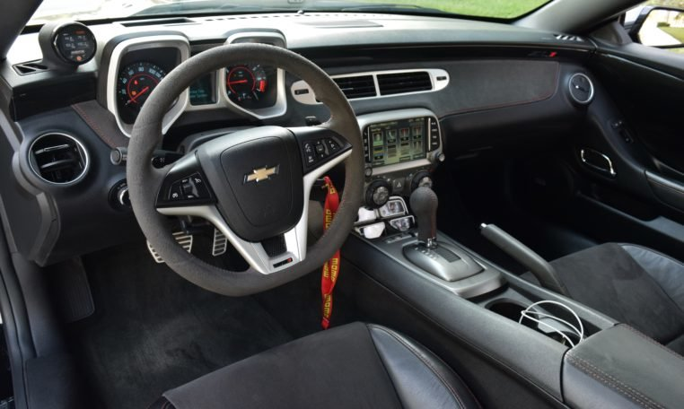 2013 Camaro ZL1 Fast mods 880-HP 9 Second Car Auto $47.5k For Sale (picture 4 of 6)