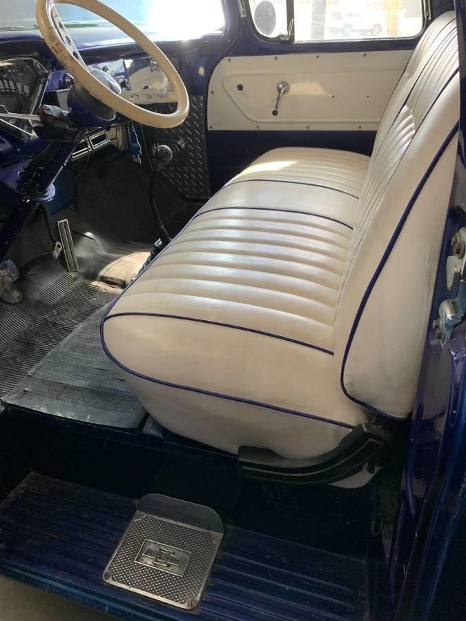 1958 Chevrolet Apache (Fort Walton Beach, FL) $36,500 obo For Sale (picture 5 of 6)