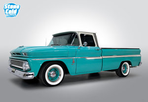1963 Chevrolet C-10 pick-up Supercharged For Sale