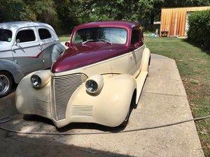 Picture of 1939 Chevrolet Coupe (Daleville, AL) $44,900 obo For Sale