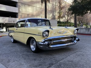 Picture of 1957 Chevrolet Bel Air SOLD