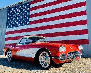 Picture of 1960 Chevrolet Corvette (Birmingham, AL) $49,999 obo For Sale