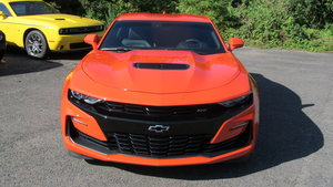 Picture of 2019 Chevrolet Camaro 2SS 6.2L V8 SOLD
