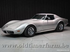 Picture of 1973 Corvette C3  Stingray T-Top '73 For Sale