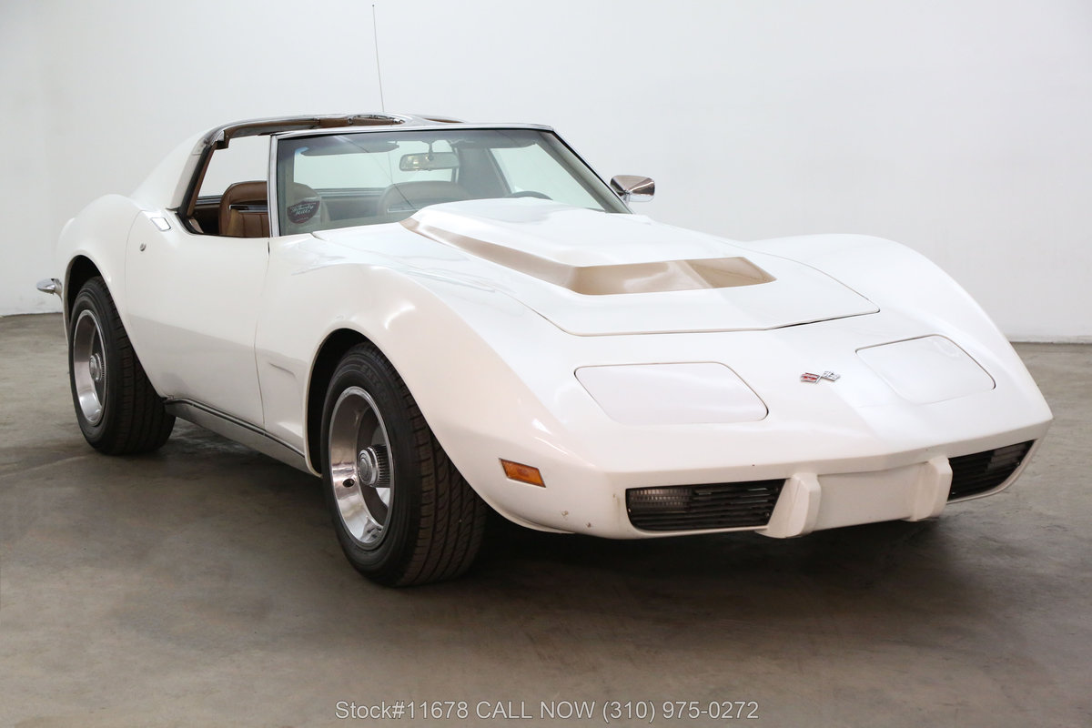 1972 Chevrolet Corvette For Sale (picture 1 of 6)