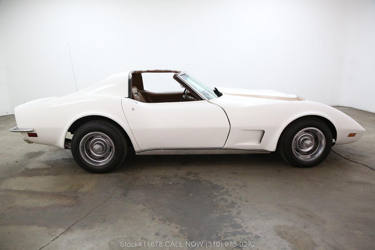 1972 Chevrolet Corvette For Sale (picture 2 of 6)
