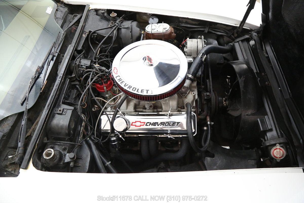 1972 Chevrolet Corvette For Sale (picture 5 of 6)