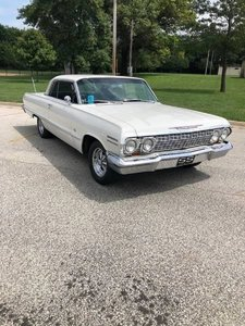 Picture of 1963 Chevrolet Impala SS 2DR HT For Sale