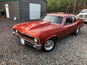 Picture of 1970  Chevrolet Nova Pro-Street (Colonial beach, VA) $32,500
