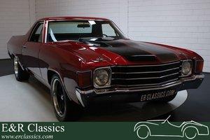 Chevrolet El Camino 1972 6.6L big block V8 For Sale