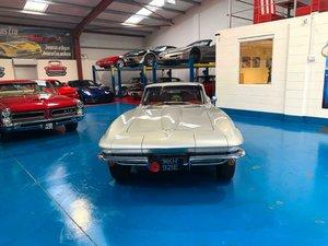 1967 Chevrolet Corvette C2 For Sale