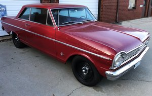 1965 Chevy II Hot Rod For Sale