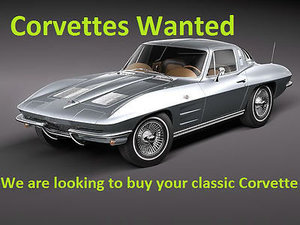 Picture of 1965 Chevrolet Corvette C2 Coupe Mid Year