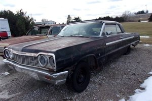 Picture of 1964 Chevrolet Impala SS 2DR HT For Sale