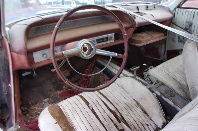 1964 Chevrolet Impala SS 2DR HT For Sale (picture 4 of 6)