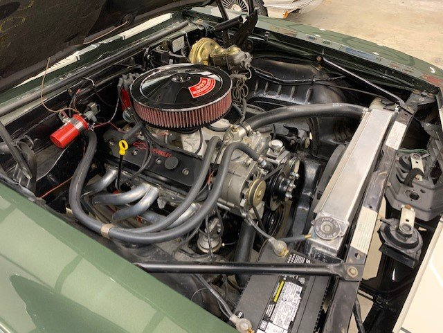 1969 Chevrolet Camaro Z/28 (Hannibal, MO) $74,900 obo For Sale (picture 5 of 6)