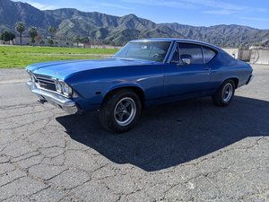 1968 Chevelle For Sale