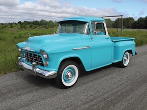 1956 Chevrolet 3100 Pickup  For Sale by Auction
