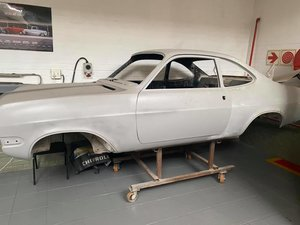 1970 Firenza body to build you Can Am clone