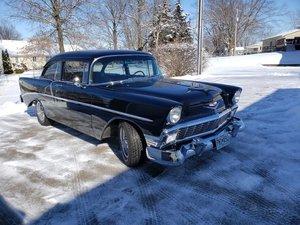 1956 Chevrolet 210 (Hannibal, MO) $60,000 obo