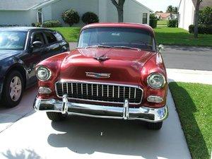 1955 Chevrolet 150 (Boynton Beach, Fl) $44,900 obo For Sale