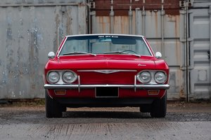 1965 Chevrolet Corvair Monza Convertible For Sale by Auction