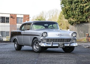 1956 Chevrolet Bel Air For Sale by Auction