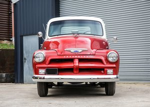 1954 Chevrolet 3100 Pick-up For Sale by Auction